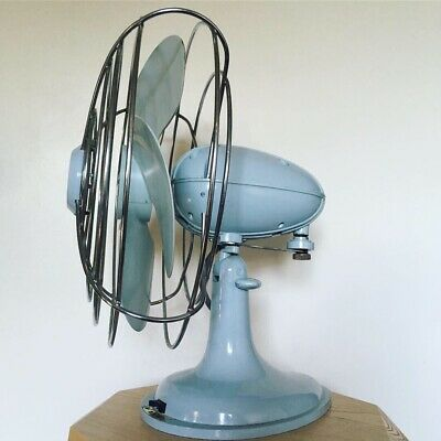 Vintage Retro Westinghouse Desk Table Fan 60's 70's
