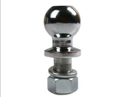 "50mm Towball 1-7/8"" 3/4"" 2000kg UNF (Unified Fine Thread)"