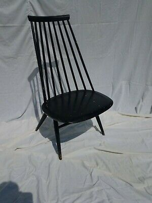 Mademoiselle Chair, Ilmari Tapiovaara for Edsby Verken, Mid Century all Original