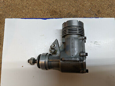 EXCELLENT 1975 FOX  40 Control Line Model Airplane Engine