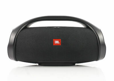 JBL BOOMBOXBLKAM Large Portable Bluetooth Speaker with HUGE BASS