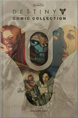 Destiny Comic Collection: Volume One by Bungie 9781789093063 | Brand New