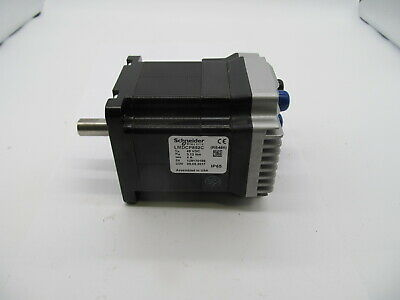 Schneider Electric Lexium MDrive Motion Control LMDCP852C Motor New In Box