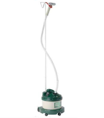 New Morplan Pro Steam 2 Portable Clothes Steamer 47093