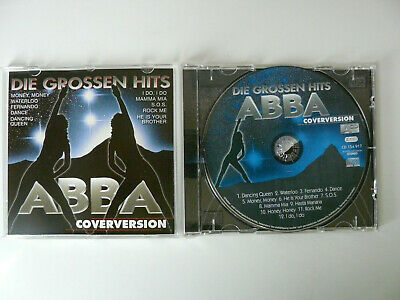 ABBA related - Die grossen Hits - Coverversionen