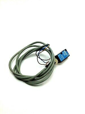 Sick WT9L-P430 Laser Proximity Sensor DC 10-30V 100mA with 3 Wire Cable