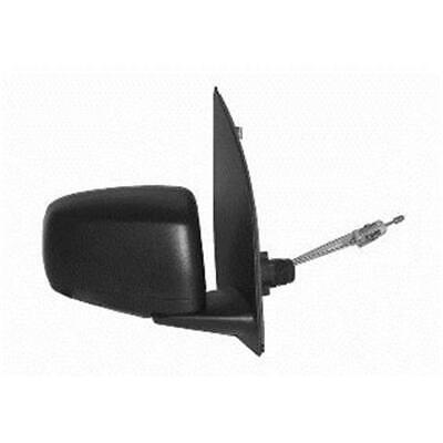 Right Hand Driver Side Mirror Glass for MG ZT 2001-2005 0213RS