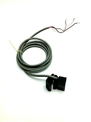 Canfield 710-000-011 Connector Hall Switch Sensor PNP 6-24VDC