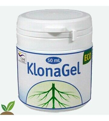 Gel Enraizante 50Ml Ecologico Klonagel