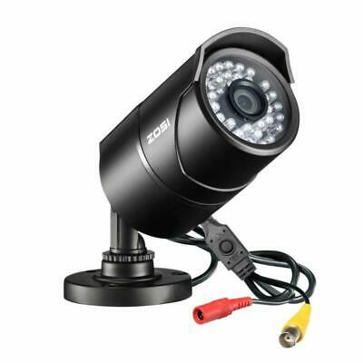 Zosi 2.0Mp Hd 1080P 1920Tvl Bullet Outdoor/Indoor Security Camera (Hybrid 4-In-1