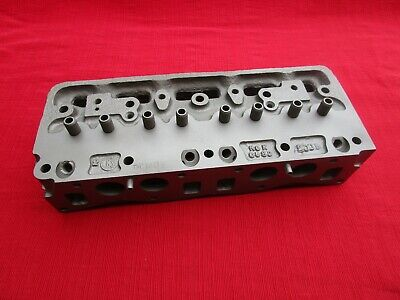 Reconditioned Cylinder Head TKC 1409 for Triumph Spitfire 1500 & MG Midget 1500