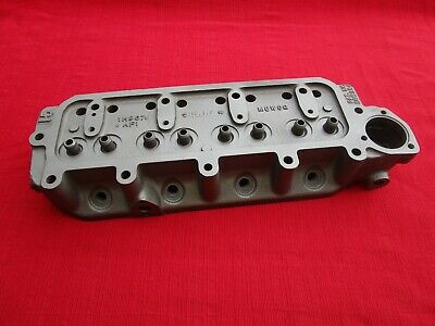 Reconditioned Engine Cylinder Head 1H967 for MGA 1500 and 1600 Engines