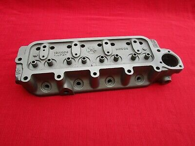 Reconditioned Rare Very Early Engine Cylinder Head 12H906 for 1963 – 1964 MGB
