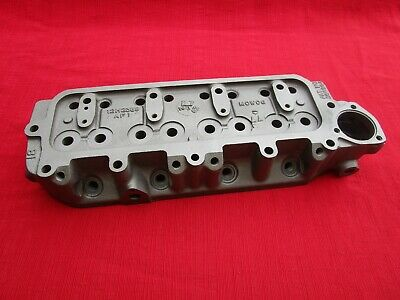 Reconditioned Engine Cylinder Smog Head 12H2389 for 1969 – 1971 MGB and MGB-GT