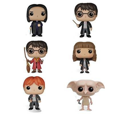 New Funko Pop Harry Potter Hermione Granger Snap Vinyl Figures Dolls Toy In-Box