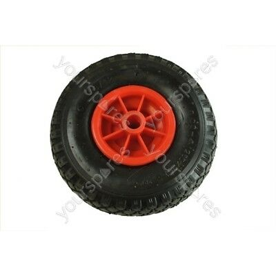 Maypole Jockey Wheel Spare Wheel  - Pneumatic Tyre - For MP437