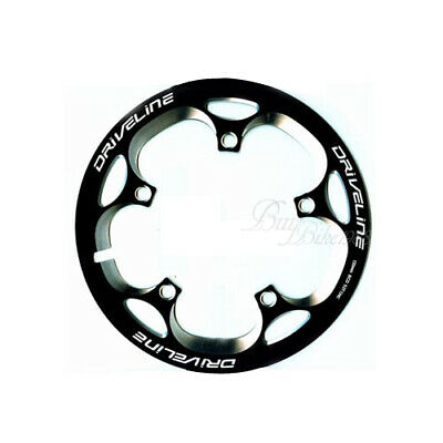 BCD 110mm R47 Driveline Chainring Guard 50T 126g Gold