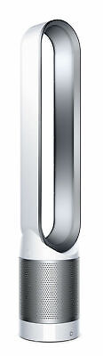 Dyson TP02 Pure Cool Link Air Purifier Tower, White