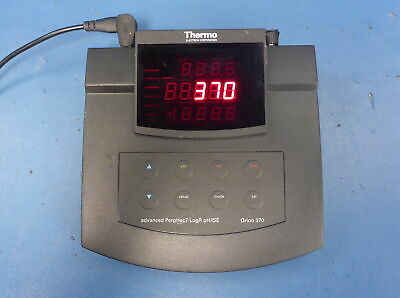 Thermo Electron Advanced PerpHecT LogR pH/ISE Meter