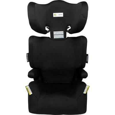 Infa Secure Vario Create Booster Seat - Raven