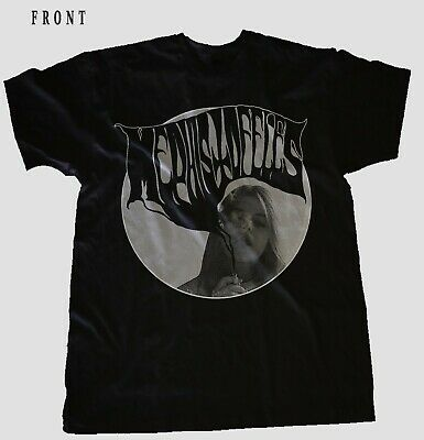 MEPHISTOFELES-Whore-Metal Band, BLACK T-shirt sizes: S to 7XL