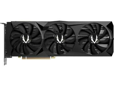 ZOTAC GAMING GeForce RTX 2060 SUPER AMP Extreme 8GB GDDR6 256-bit 14 Gbps Gaming