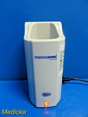 Parker Labs Inc 82-01 Thermasonic Single Bottle 12W Gel Warmer ~ 18583
