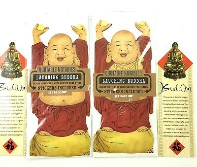 2 Paper House Bookmark Buddha Greeting Card Meditation Purity Divine Art Print