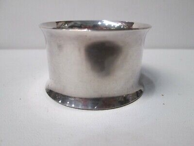 Towle Sterling Silver Napkin Ring 8790