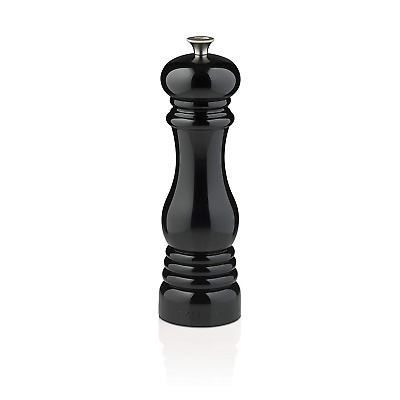 Le Creuset Classic Pepper Mill - Black