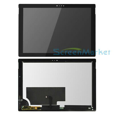 """NEW 12"""" Microsoft Surface Pro 3 1631 V1.1 LCD Touch Screen Digitizer Replacement"""