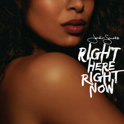 Right Here Right Now by Jordin Sparks (CD, Aug-2015, Louder Than Life)