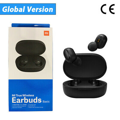Xiaomi Redmi AirDots Mini Dual Wireless Earphones BT Earphones Stereo Earbuds ao