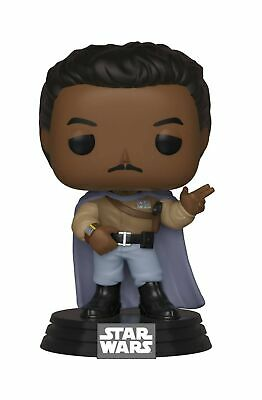 Funko 37592 POP Star Wars: Return of the Jedi - General Lando Collectible Fig...