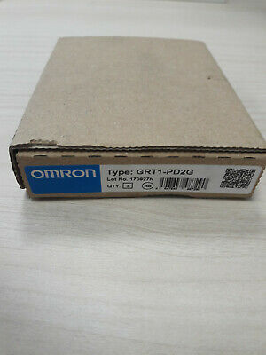 Omron GRT1-PD2G  nuovo
