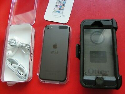 Apple iPod touch 6th Generation Space Gray (( 32 GB )) with  Full Apple Warranty