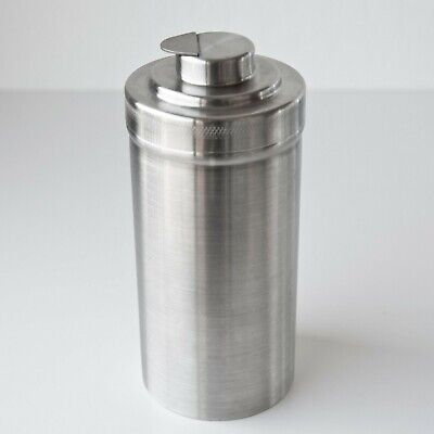 Stainless Still Film Developing Tank 7 Inch Made in Japan