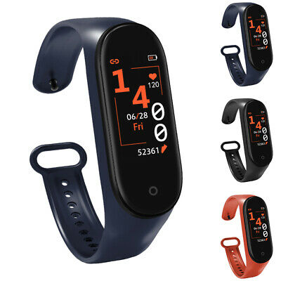 For Xiaomi Mi Band 4 Newest Music Smart Bracelet Heart Rate Fitness Tracker
