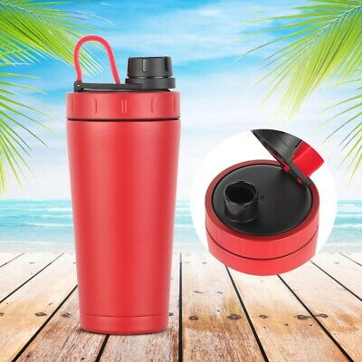 700ML Stainless Steel Travel Mug Vacuum Insulated Thermal Cup sport Bottle