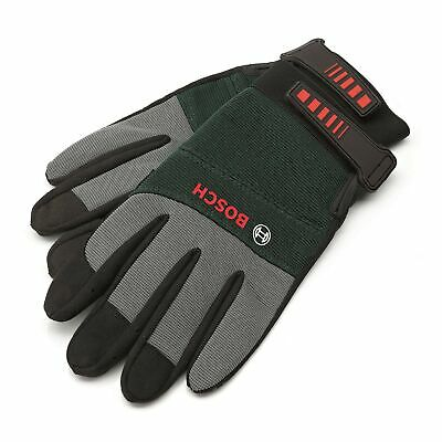 Bosch F016800292 Gardening Gloves - Large