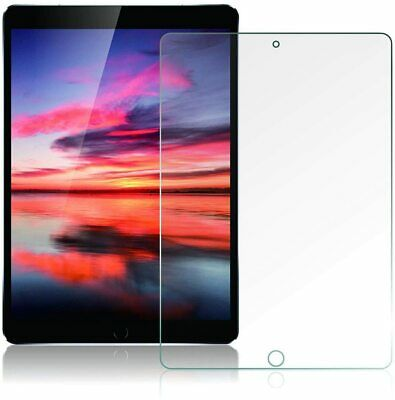 Opdell Tempered Glass Screen Protector for iPad 5th/6th Gen 2018 A1893/A1954 9.7