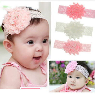 Newborn Infant Lovely Lace Pillow Anti Flat Head Velvet Neck Support Cush .Smr