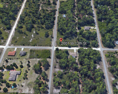 Lehigh Acres, Fl - Residential Lot Near Gorgeous Beaches!!!