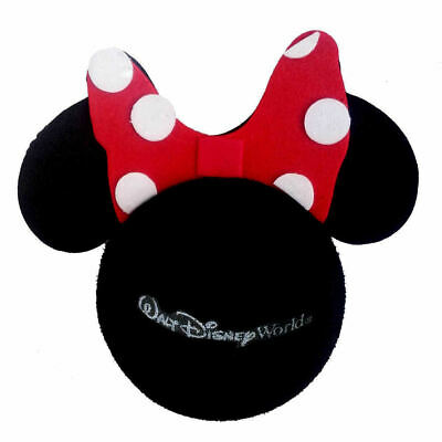 UK CAR AERIAL Topper Minnie Mouse Zebra Animal Vehicle Locator Finder Antenna