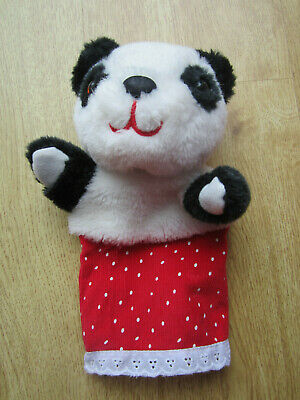 Soo Panda Sue Puppet Glove Hand  from Sooty and Sweep