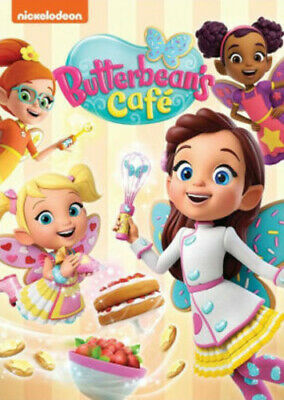 Butterbean's Cafe [New DVD] Ac-3/Dolby Digital, Amaray Case, Dubbed, Widescree