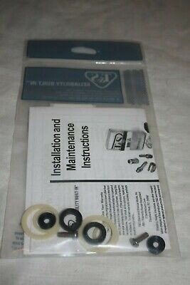 T/&S Brass B-21K Parts Kit for Eterna Spindle Assembly New Free Ship