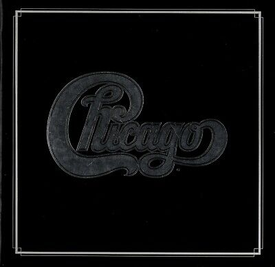 Chicago 1976 Chicago X Tour Concert Program Book / Poster Attached / Terry Kath