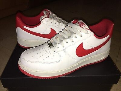 really cheap best value low price NIKE AIR FORCE 1 LOW RETRO scarpe uomo taglia 10 44 colore ...
