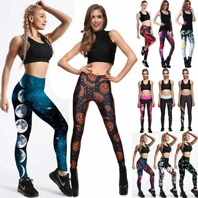 Hot Plus Size Women Leggings High Elastic Fitness Leggings Gym Sports Yoga Pants
